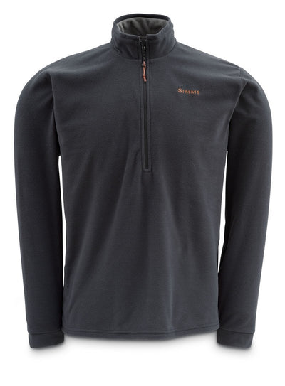 Waderwick Thermal Top Black