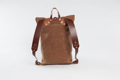 Bradley Mountain Day Pack - Brush Brown