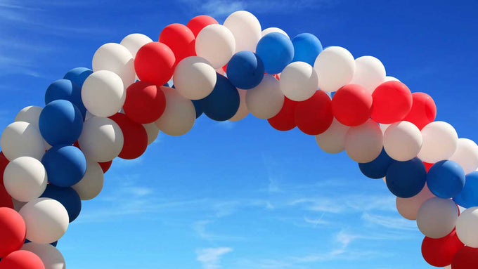 4th of July Celebration Party Ideas You'll Love!