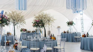 10 Stunning Dusty Blue Combos