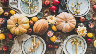 Make Your Family Thanksgiving Truly Special