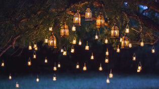Magical Lantern Decorations You'll Love