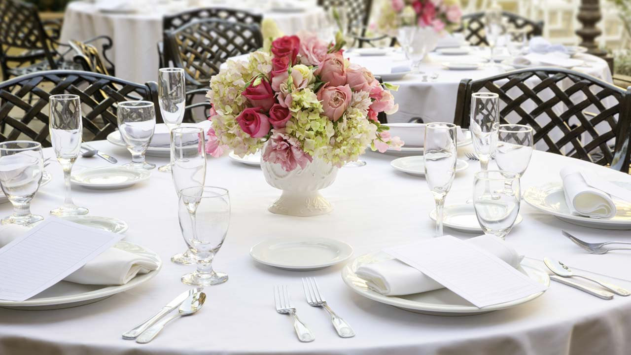 Party Planning Tips: Table-settings 101 - Balsa Circle Blog