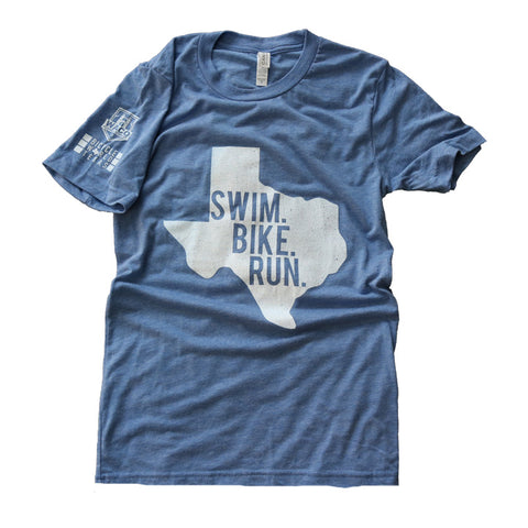 WRC Waco Proud Shirt - Blue