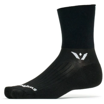Swiftwick Aspire Four Crew Socks