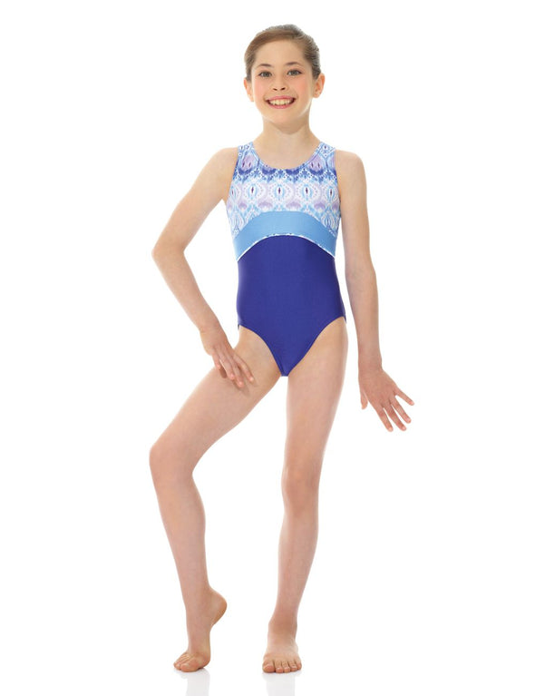 Mondor Gymnastic Leotard Child