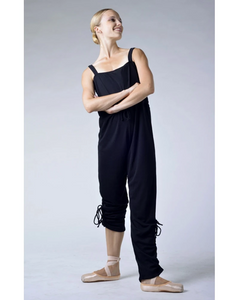Ballet Rosa Andrea Polar Rib Warm Up Unitard