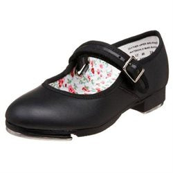 Capezio Child Mary Jane Tap Shoe 3800C