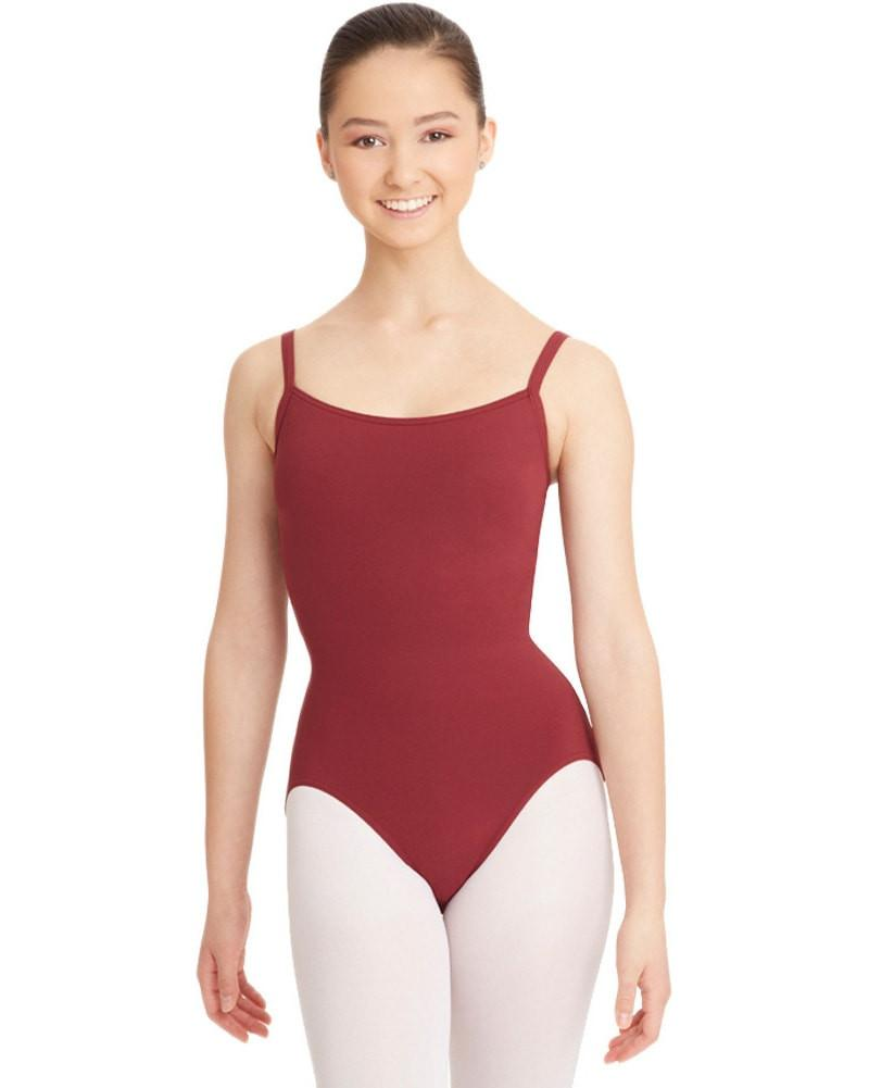 Capezio Camisole Leotard with BraTek MC110