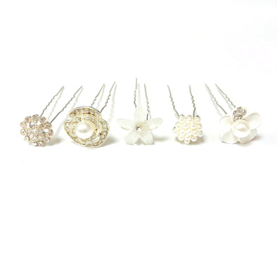 FH2 Decorative Hair Pins (All Styles)
