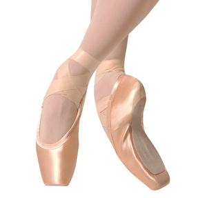 Gaynor Minden Sculpted Fit Pointe Shoes Supple (Medium)