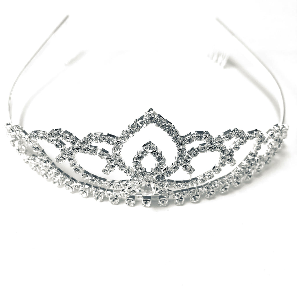 Kissed by Glitter Large Tiara SS1000