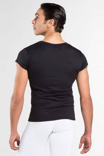 Wear Moi Conrad Cap Sleeve Crewneck Shirt Men & Boys