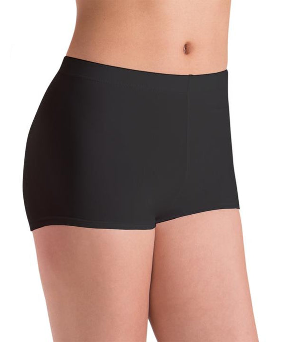 Motionwear Boy Cut Shorts