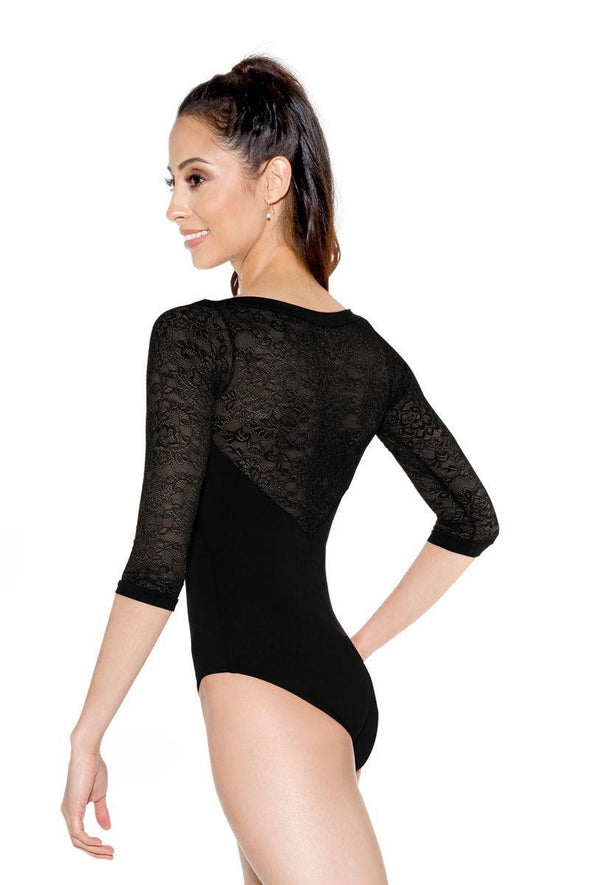 So Danca Desiree Leotard