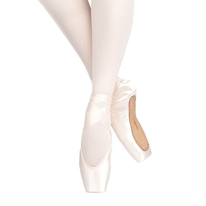Russian Pointe Rubin V-Cut