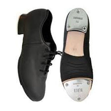 Bloch Adult Audeo Lace Up Tap Shoe SO381L