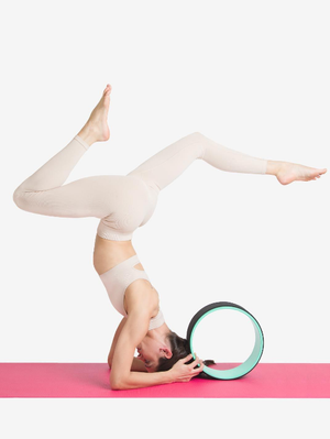 Bunheads Yoga Wheel