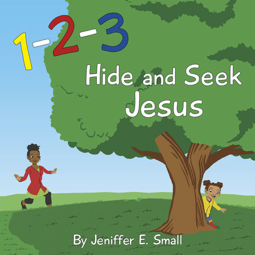 1-2-3 Hide and Seek Jesus