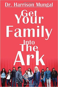 Get Your Family Into The Ark