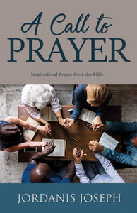 A Call to Prayer