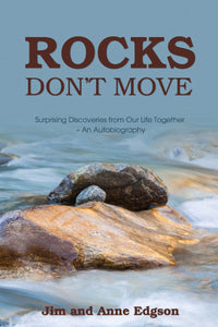 Rocks Don't Move