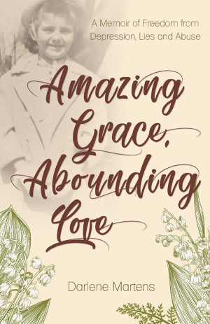 Amazing Grace, Abounding Love