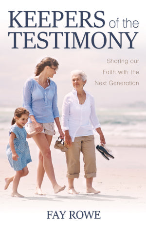 Keepers of the Testimony