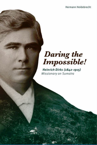 Daring the Impossible!