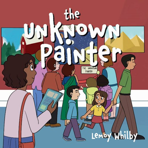 The Unknown Painter