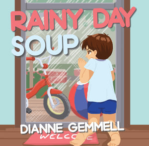 Rainy Day Soup