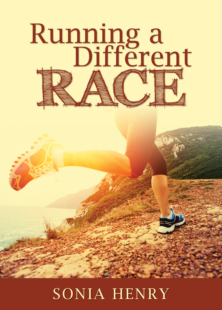 Running a Different Race