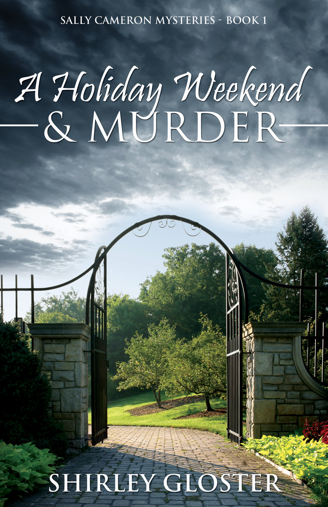A Holiday Weekend & Murder