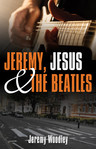 Jeremy, Jesus & The Beatles
