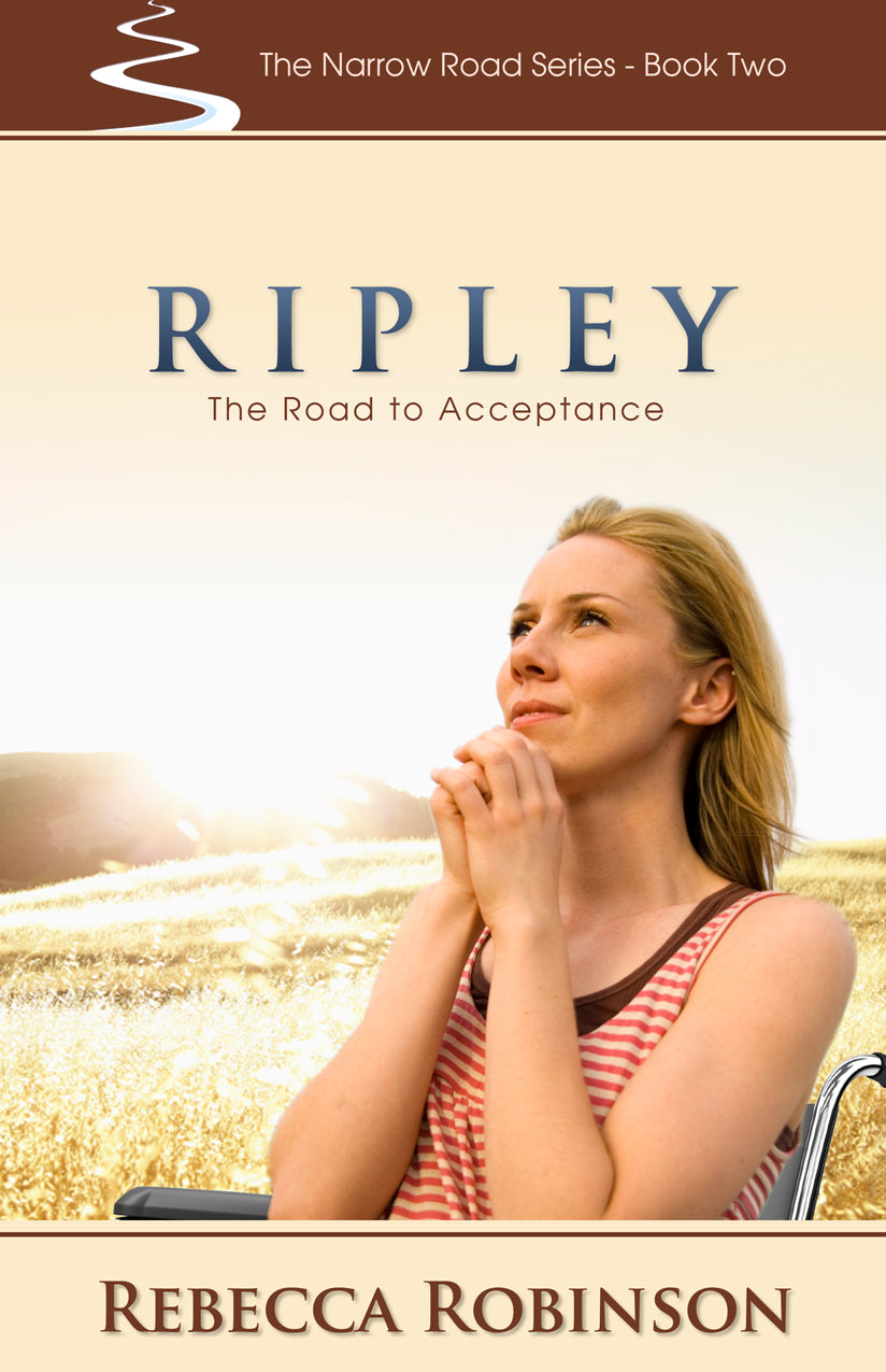 Ripley:<br><small>The Road of Acceptance</small>