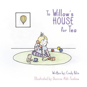 To Willow's House for Tea