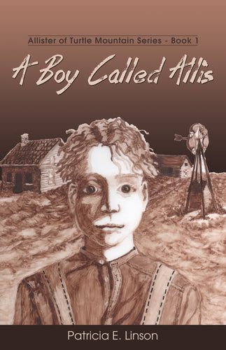 A Boy Called Allis