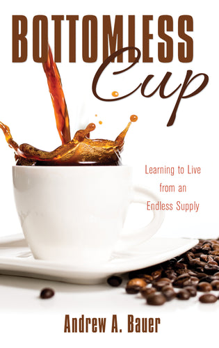Bottomless Cup:<br><small> Learning to Live from an Endless Supply</small>