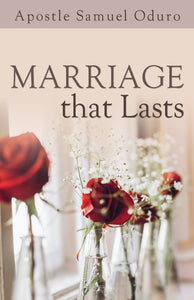 Marriage that Lasts