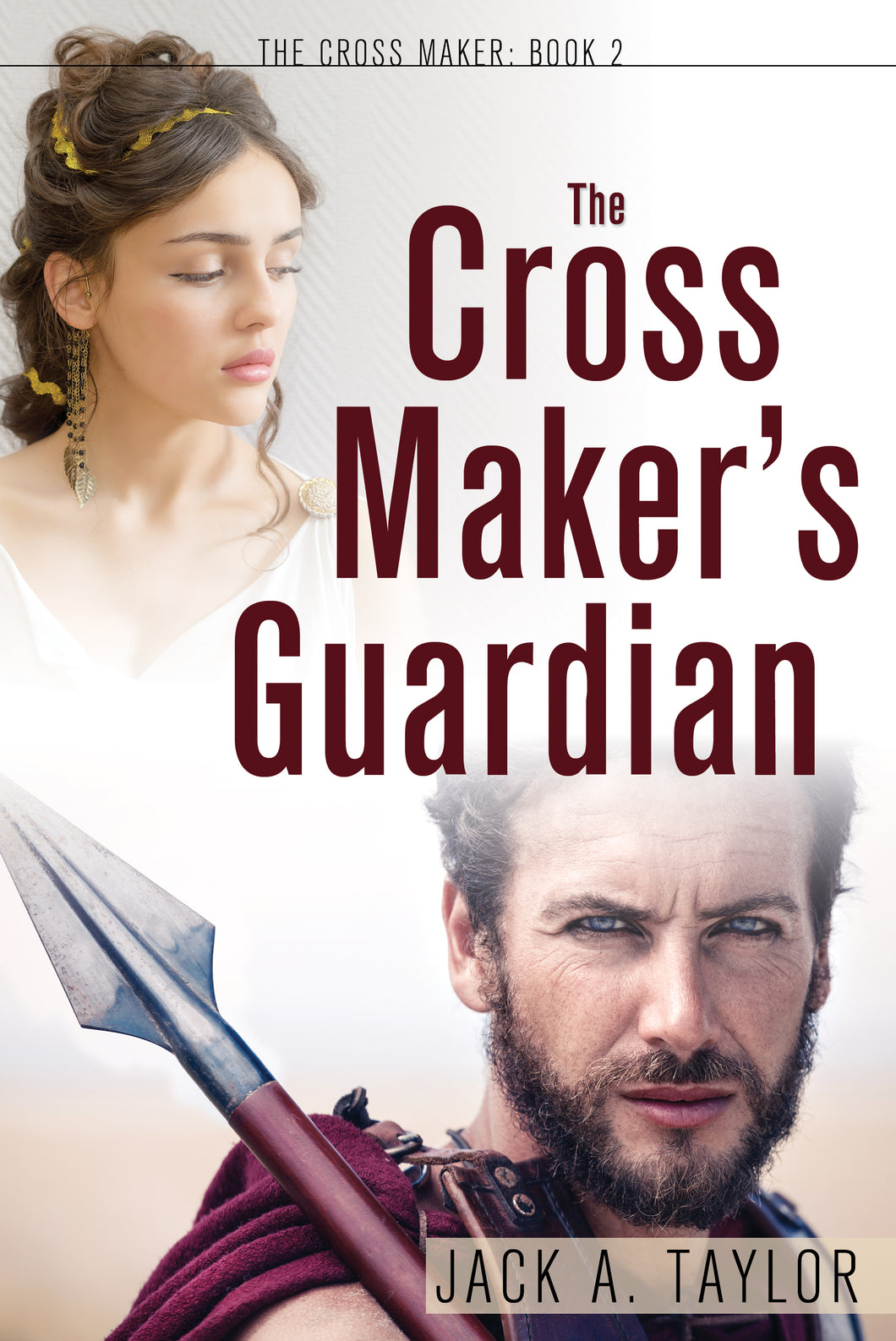 The Cross Maker's Guardian