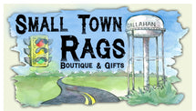 Small Town Rags