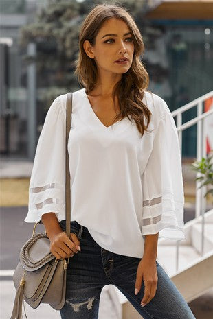 Love Me All Night Blouse