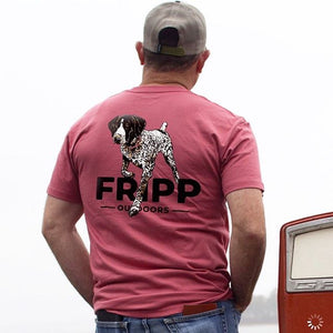 Fripp Pointer LOGO