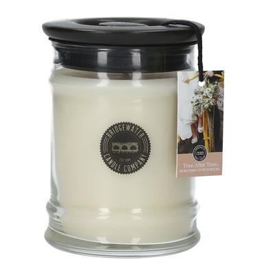 Bridgewater Candle: Large Jar 18oz.