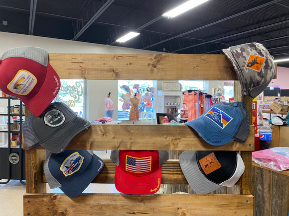 Simply Southern Mens Ball Caps