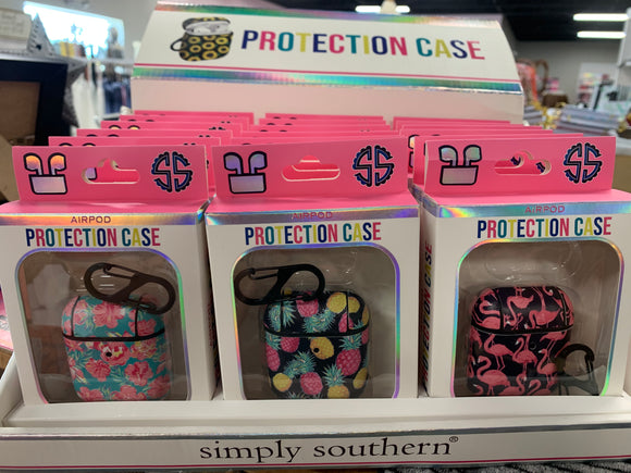 Simply Southern Air Pod Case