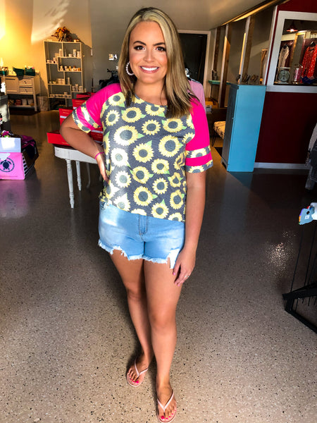 Simply Southern Infield Top