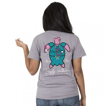 Save the Turtles: Nurse