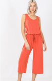 Jumping Into Summer Jumpsuit