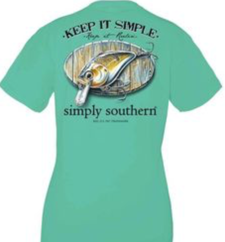 Simply Southern Keep It Simple